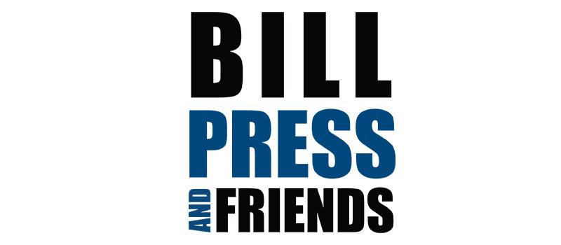 Bill Press and Friends Podcast