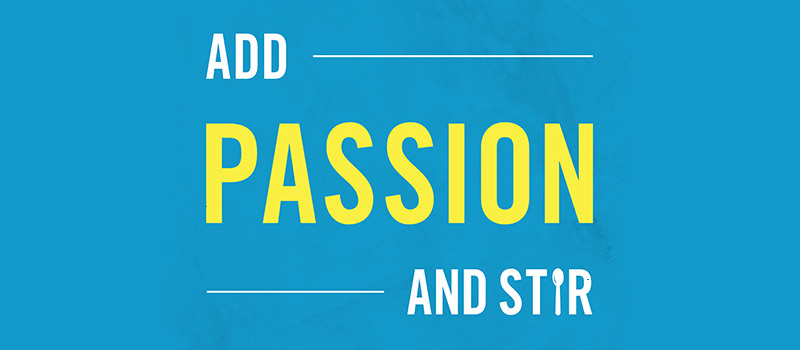 Add Passion and Stir podcast