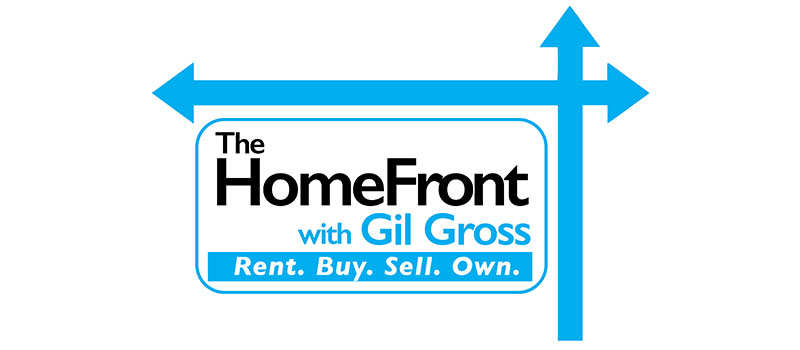 The HomeFront Podcast with Gil Gross