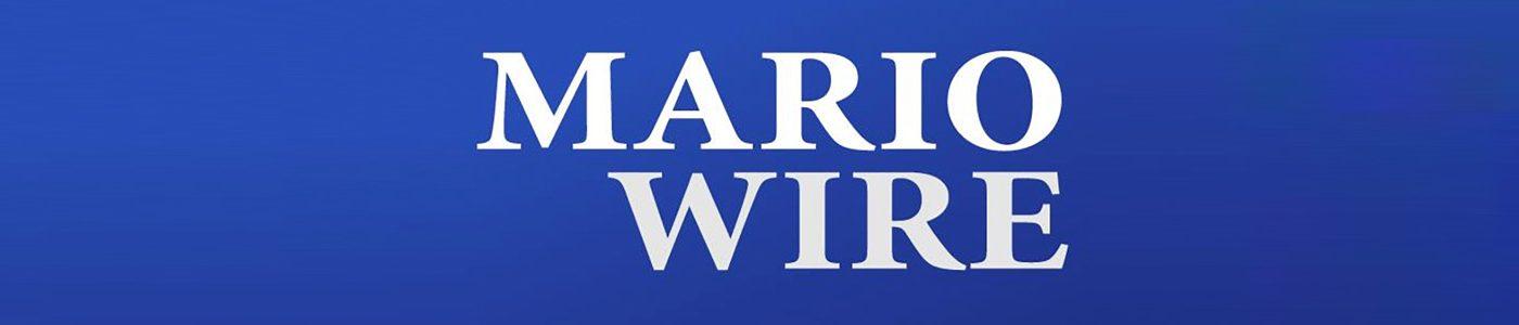Mario Wire Podcast