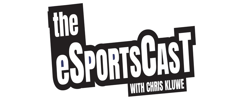 The eSportsCast with Chris Kluwe