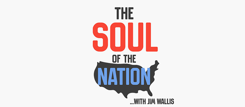 The Soul Of The Nation, with Jim Wallis