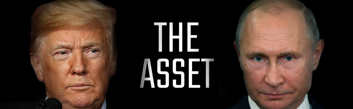 The Asset Podcast